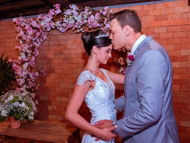 O casamento de Reiler e Rebeca em Campo Grande, Mato Grosso do Sul 130