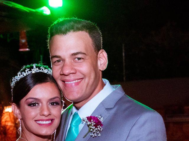 O casamento de Reiler e Rebeca em Campo Grande, Mato Grosso do Sul 132