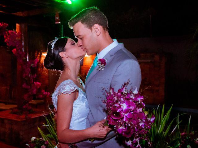 O casamento de Reiler e Rebeca em Campo Grande, Mato Grosso do Sul 133