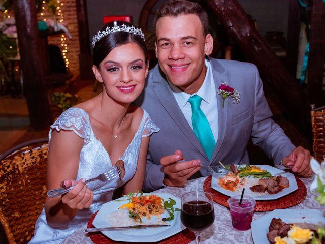 O casamento de Reiler e Rebeca em Campo Grande, Mato Grosso do Sul 139
