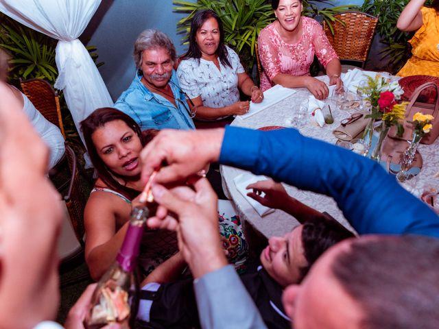 O casamento de Reiler e Rebeca em Campo Grande, Mato Grosso do Sul 144