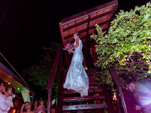 O casamento de Reiler e Rebeca em Campo Grande, Mato Grosso do Sul 147