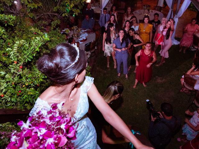 O casamento de Reiler e Rebeca em Campo Grande, Mato Grosso do Sul 148