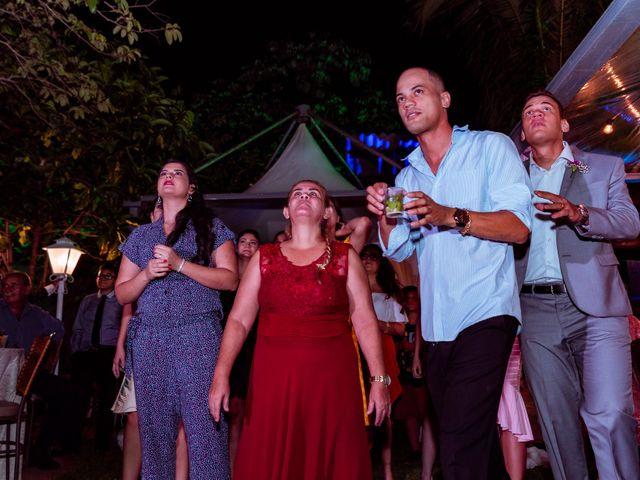 O casamento de Reiler e Rebeca em Campo Grande, Mato Grosso do Sul 149