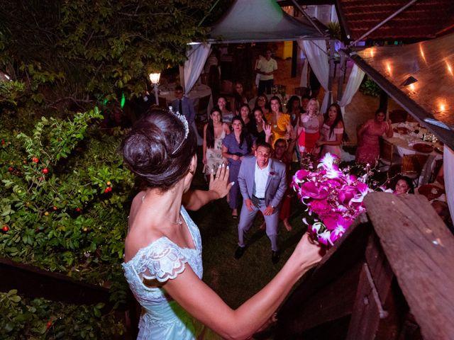 O casamento de Reiler e Rebeca em Campo Grande, Mato Grosso do Sul 150