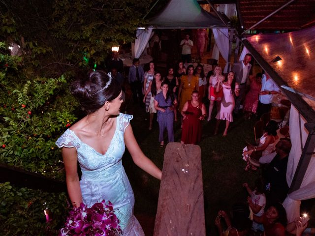 O casamento de Reiler e Rebeca em Campo Grande, Mato Grosso do Sul 151