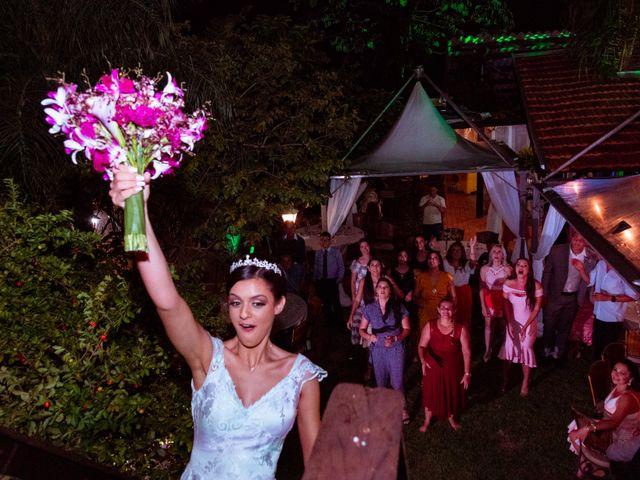 O casamento de Reiler e Rebeca em Campo Grande, Mato Grosso do Sul 156