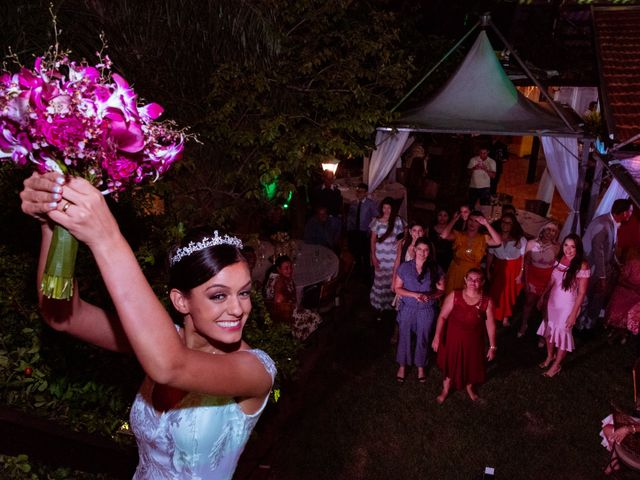 O casamento de Reiler e Rebeca em Campo Grande, Mato Grosso do Sul 154