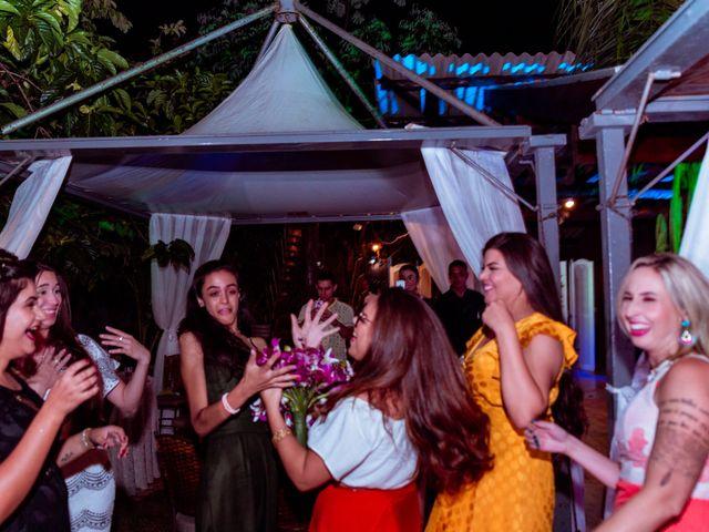 O casamento de Reiler e Rebeca em Campo Grande, Mato Grosso do Sul 160