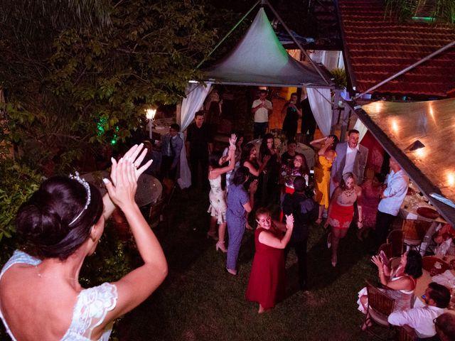 O casamento de Reiler e Rebeca em Campo Grande, Mato Grosso do Sul 163