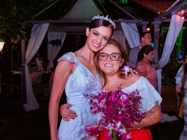 O casamento de Reiler e Rebeca em Campo Grande, Mato Grosso do Sul 164