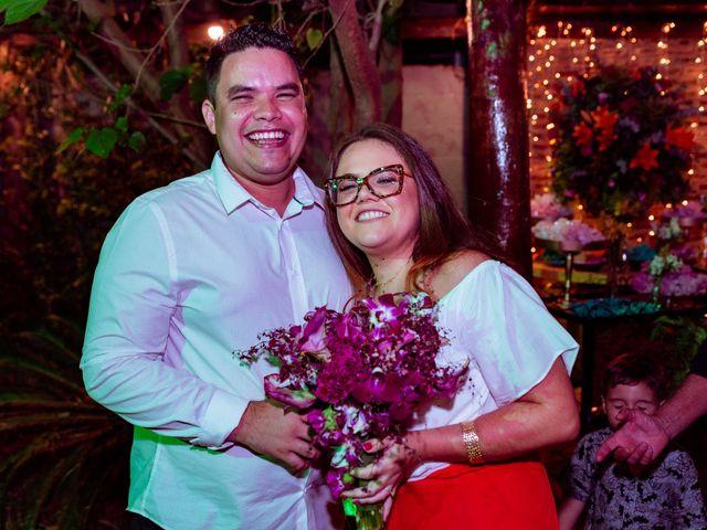 O casamento de Reiler e Rebeca em Campo Grande, Mato Grosso do Sul 167