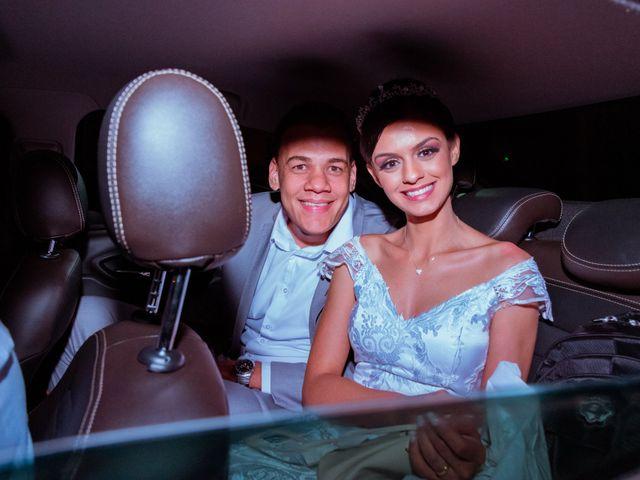 O casamento de Reiler e Rebeca em Campo Grande, Mato Grosso do Sul 169