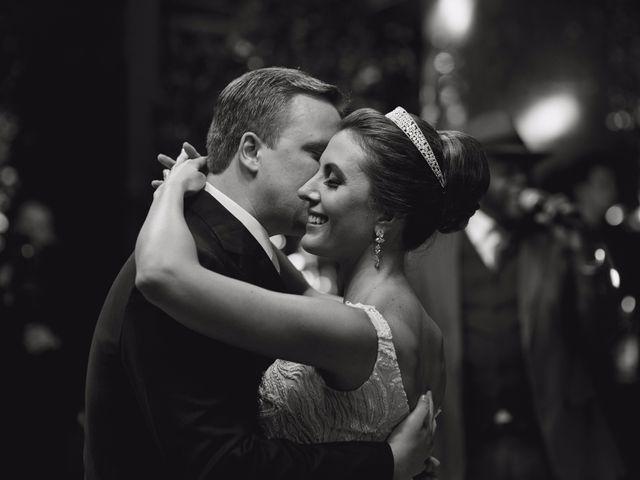 O casamento de Lorena e Juliano