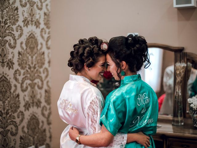 O casamento de Wellington e Lorena em Curitiba, Paraná 6
