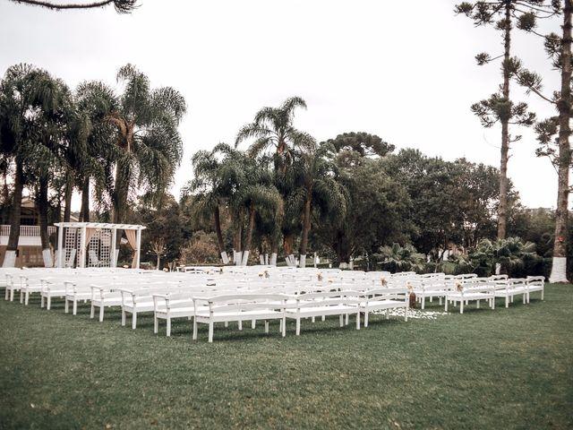 O casamento de Wellington e Lorena em Curitiba, Paraná 31