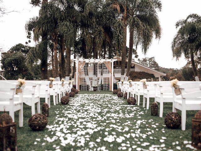 O casamento de Wellington e Lorena em Curitiba, Paraná 32