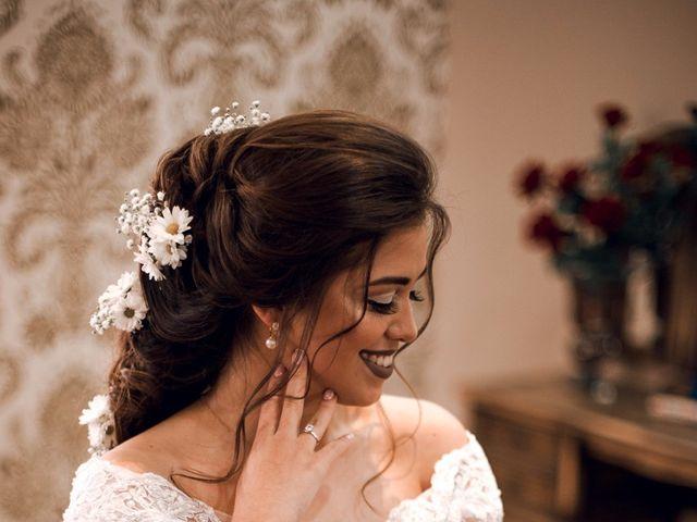 O casamento de Wellington e Lorena em Curitiba, Paraná 41