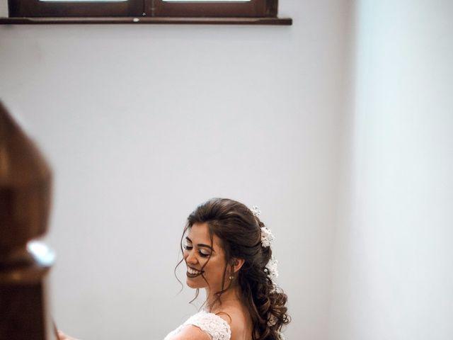 O casamento de Wellington e Lorena em Curitiba, Paraná 45