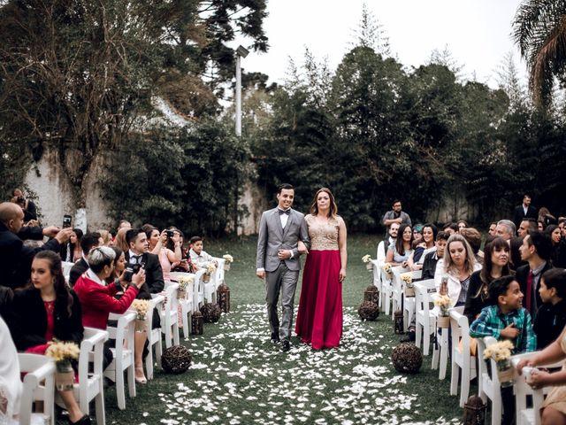 O casamento de Wellington e Lorena em Curitiba, Paraná 53