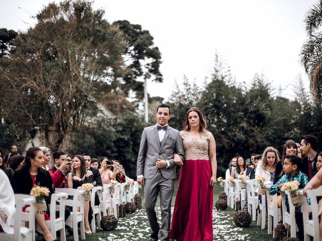 O casamento de Wellington e Lorena em Curitiba, Paraná 54