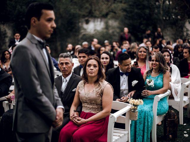O casamento de Wellington e Lorena em Curitiba, Paraná 55