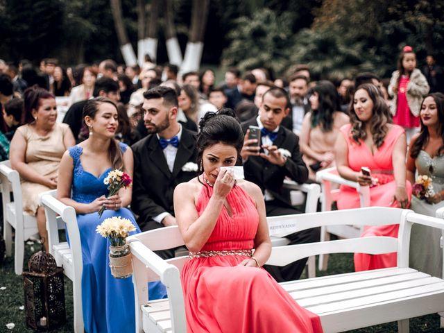 O casamento de Wellington e Lorena em Curitiba, Paraná 56