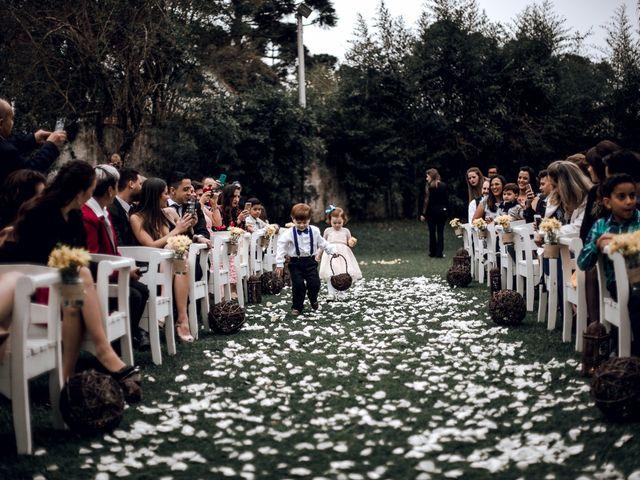 O casamento de Wellington e Lorena em Curitiba, Paraná 57