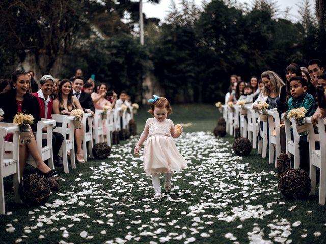 O casamento de Wellington e Lorena em Curitiba, Paraná 59