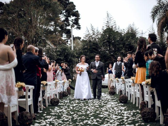 O casamento de Wellington e Lorena em Curitiba, Paraná 60