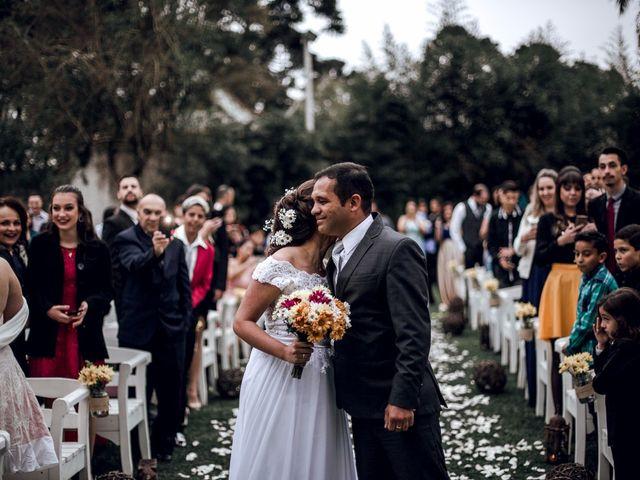 O casamento de Wellington e Lorena em Curitiba, Paraná 62