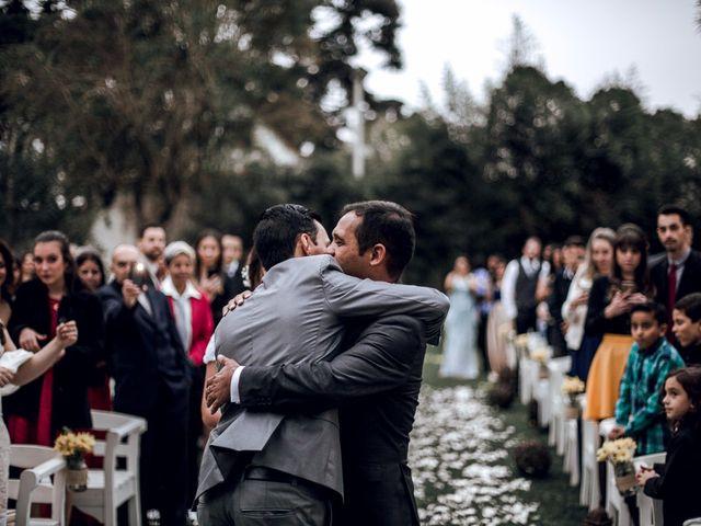 O casamento de Wellington e Lorena em Curitiba, Paraná 64