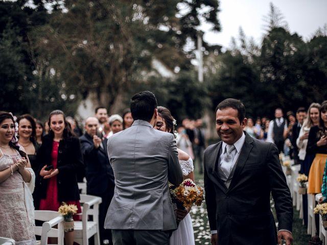 O casamento de Wellington e Lorena em Curitiba, Paraná 65