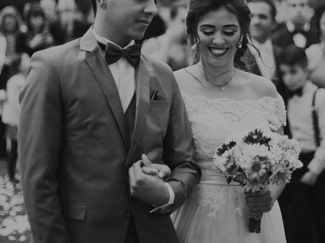 O casamento de Wellington e Lorena em Curitiba, Paraná 66