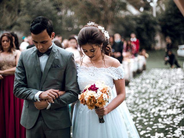 O casamento de Wellington e Lorena em Curitiba, Paraná 67