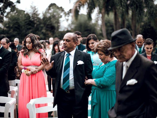 O casamento de Wellington e Lorena em Curitiba, Paraná 68