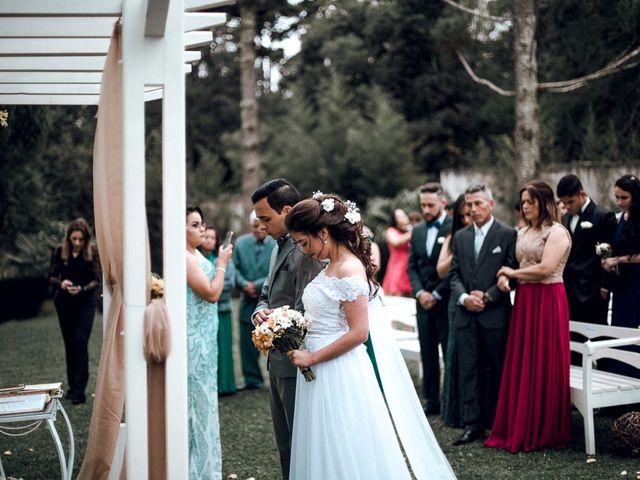 O casamento de Wellington e Lorena em Curitiba, Paraná 69