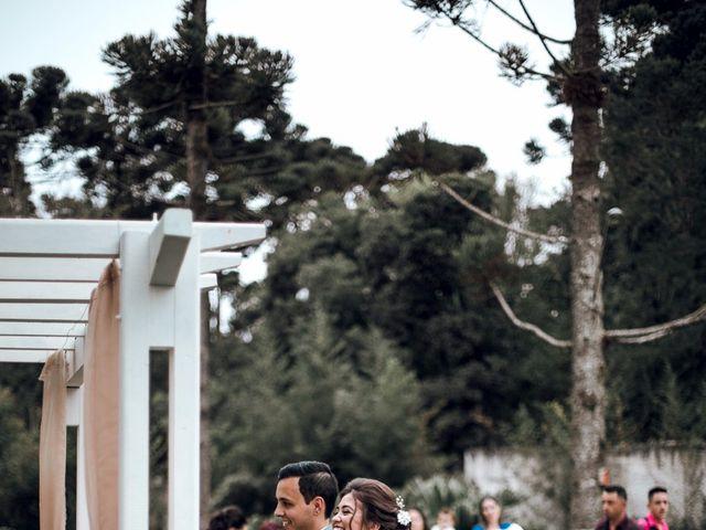 O casamento de Wellington e Lorena em Curitiba, Paraná 70