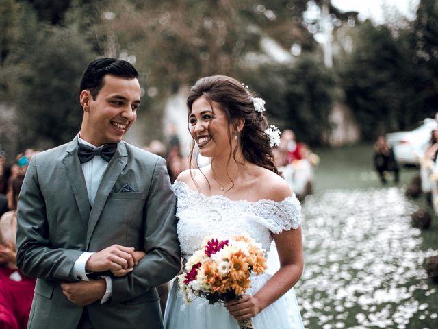 O casamento de Wellington e Lorena em Curitiba, Paraná 71