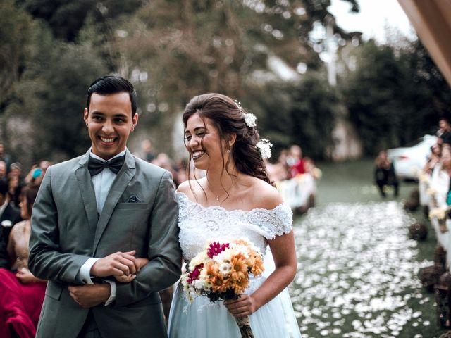 O casamento de Wellington e Lorena em Curitiba, Paraná 72
