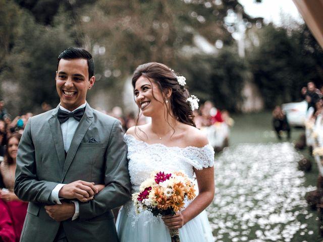 O casamento de Wellington e Lorena em Curitiba, Paraná 74