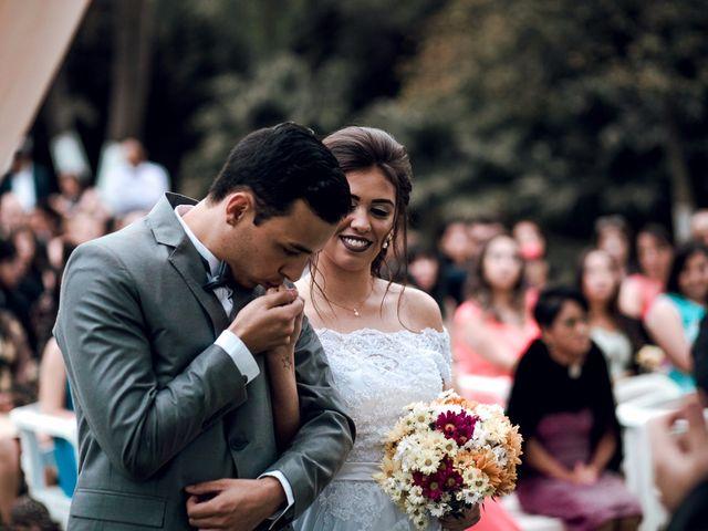 O casamento de Wellington e Lorena em Curitiba, Paraná 81
