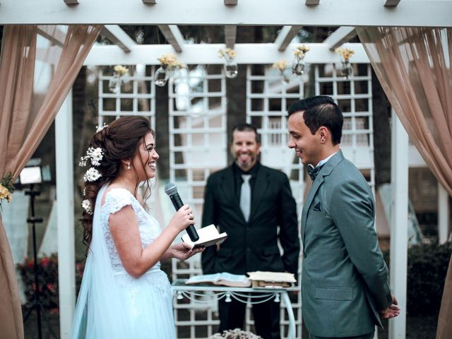 O casamento de Wellington e Lorena em Curitiba, Paraná 82