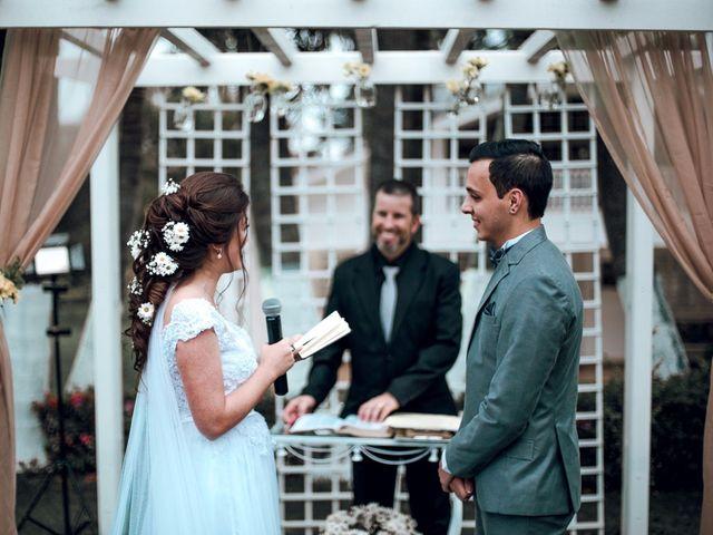 O casamento de Wellington e Lorena em Curitiba, Paraná 84