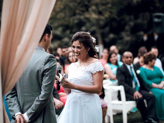 O casamento de Wellington e Lorena em Curitiba, Paraná 90