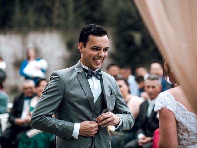 O casamento de Wellington e Lorena em Curitiba, Paraná 92