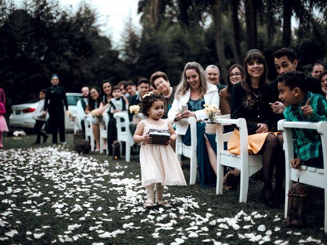 O casamento de Wellington e Lorena em Curitiba, Paraná 93