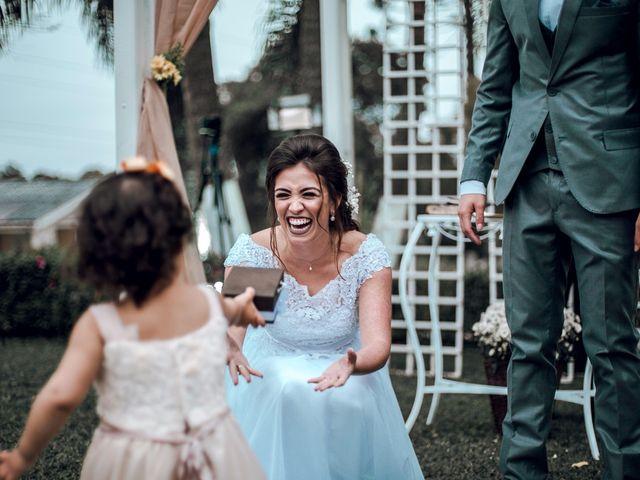 O casamento de Wellington e Lorena em Curitiba, Paraná 94