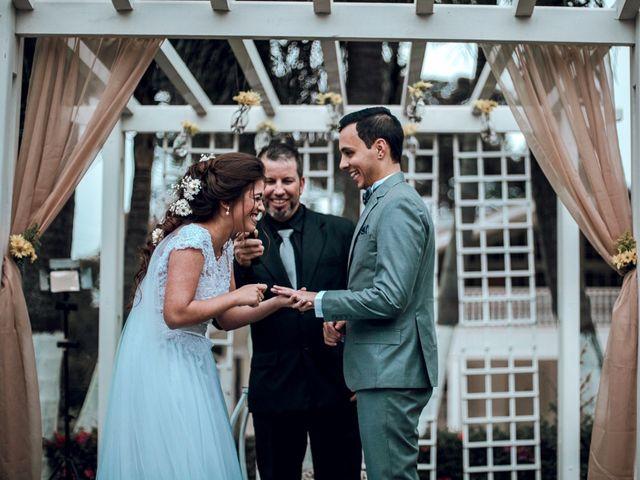 O casamento de Wellington e Lorena em Curitiba, Paraná 97