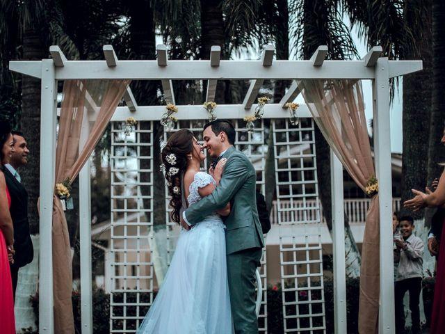 O casamento de Wellington e Lorena em Curitiba, Paraná 103
